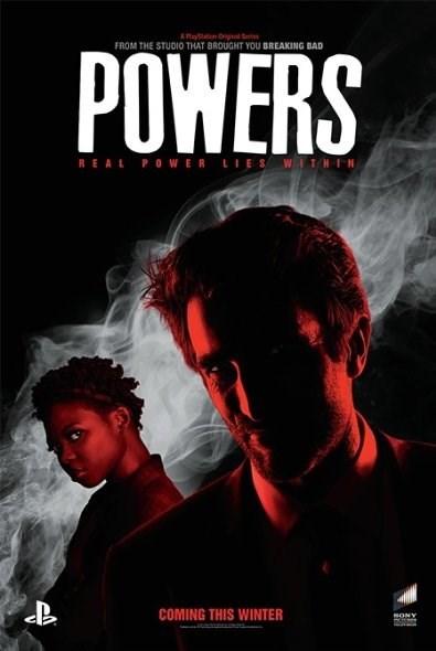 مسلسل Powers الموسم الأول كامل مترجم تحميل تورنت 1 arabp2p.com