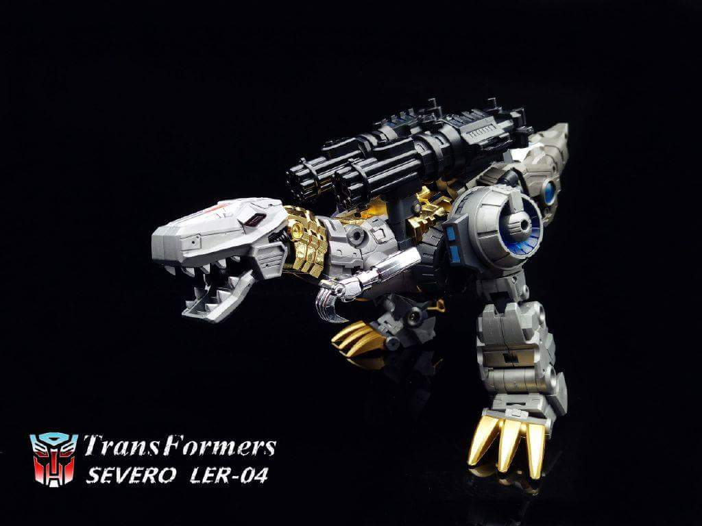 [FansProject] Produit Tiers - Jouets LER (Lost Exo Realm) - aka Dinobots - Page 3 MSlVkm5P