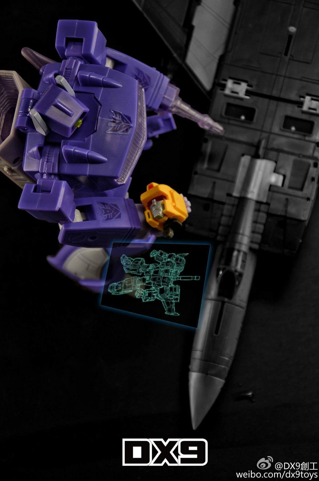[DX9 Toys] Produit Tiers D-08 Gewalt - aka Blitzwing/Le Blitz PWPnSW0V