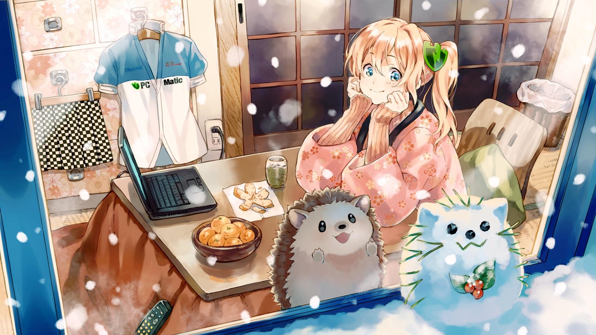 Поздравления, смешные картинки аниме с добрым утром