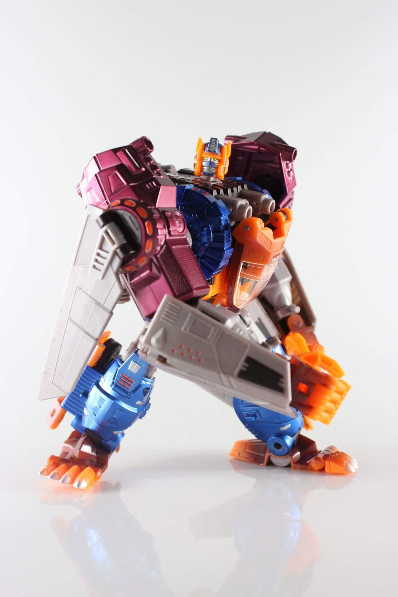 [TransArt Toys] Produit Tiers - Gamme R - Basé sur Beast Wars PU9BhHXX