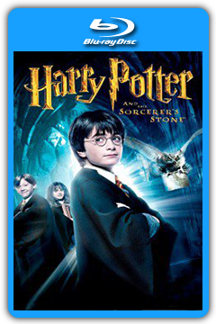 Harry Potter and the Sorcerers Stone (2001) 720p, 1080p BluRay [MEGA]