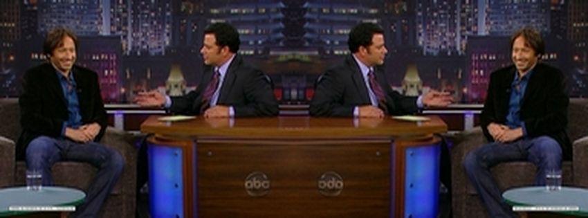 2008 David Letterman  RyYEvNz7