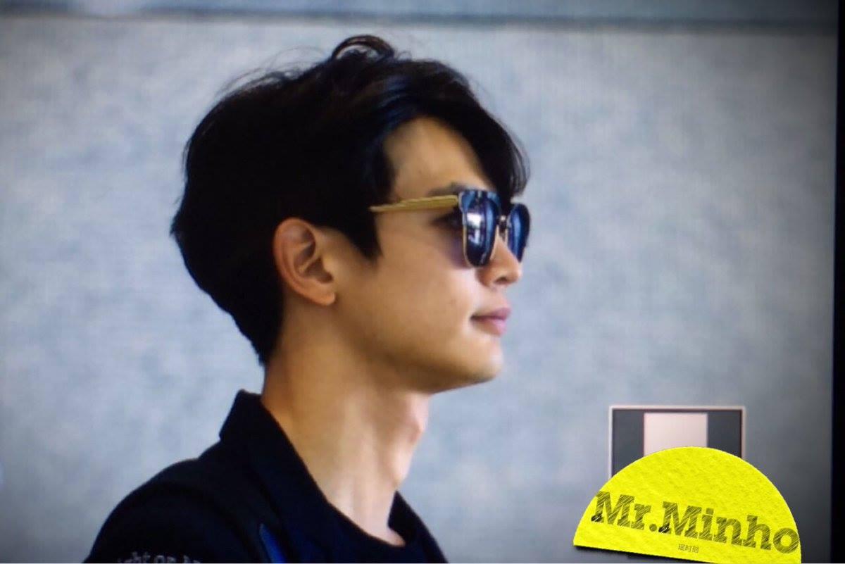 [IMG/160718] Onew, Jonghyun, Key, Minho @Aeropuerto de Kansai e Incheon (Jap-Cor) HeK4Itqm