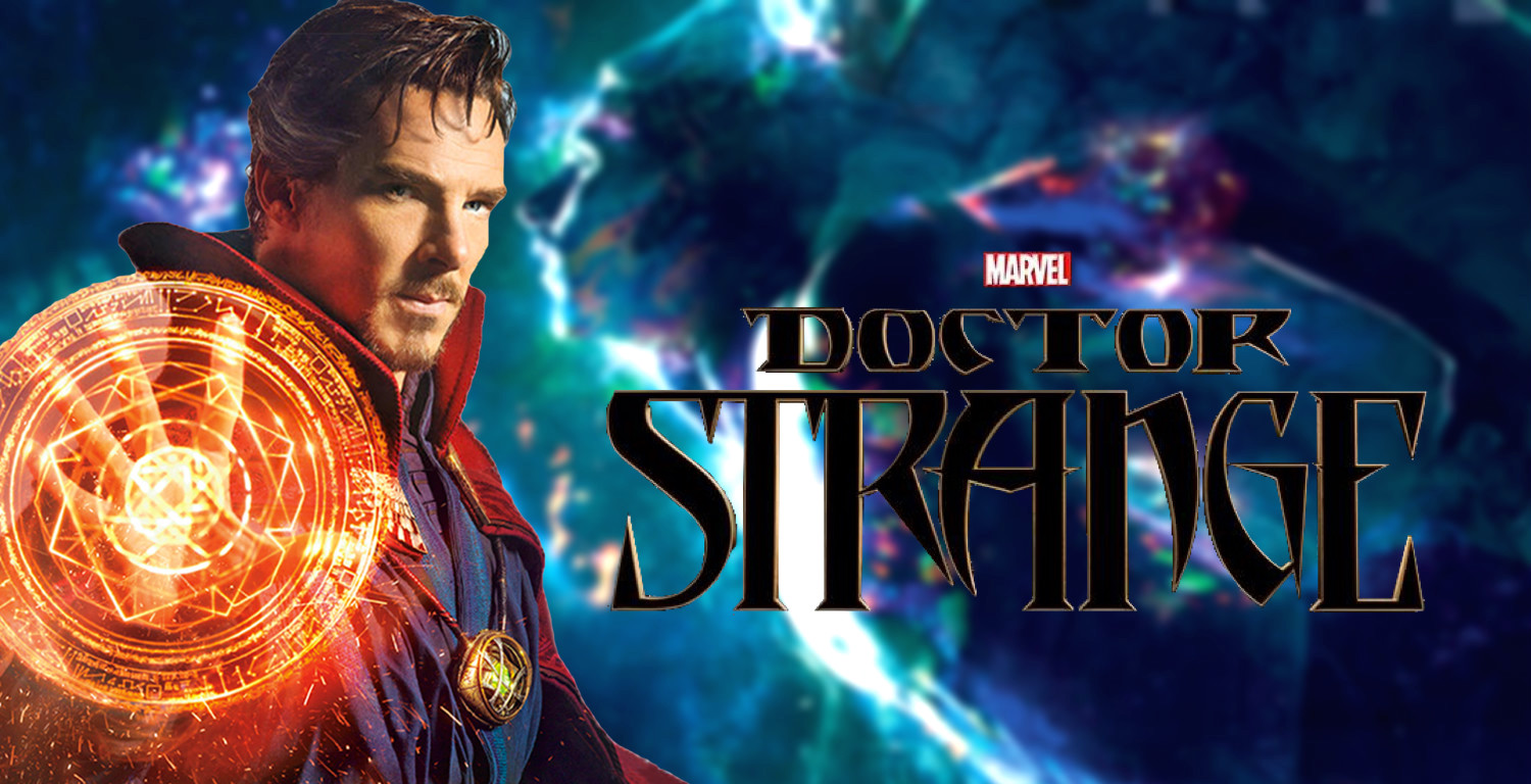 Image result for dr strange mcu