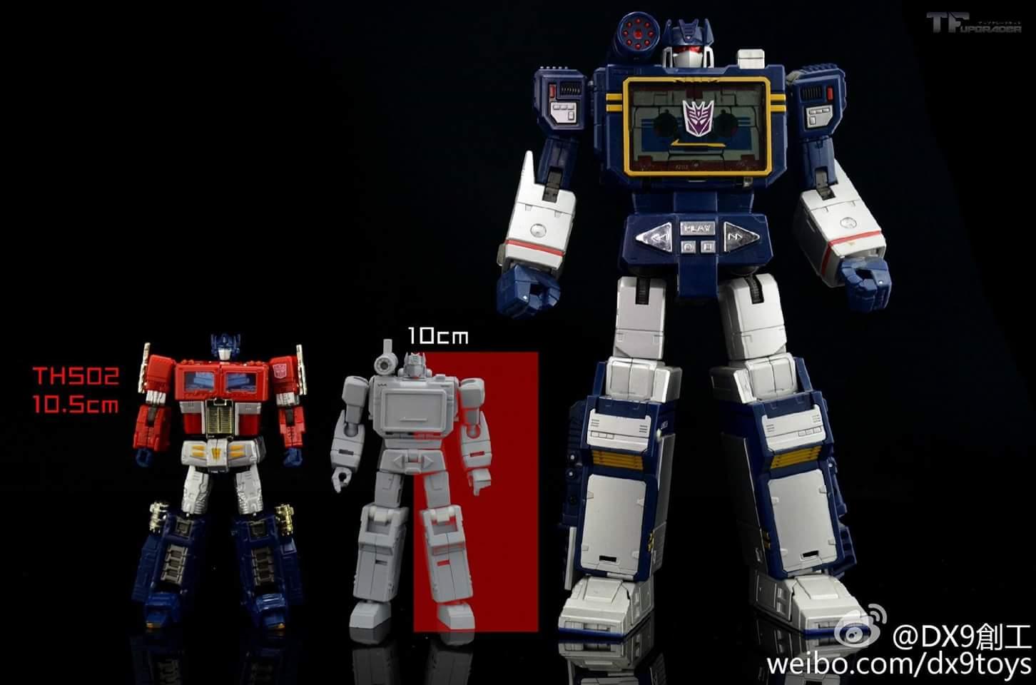 [DX9 Toys] Produit Tiers - Jouet War in Pocket (Taille Legends) - Page 5 E34Gfj6P