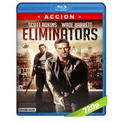 Eliminators (2016) BRRip 720p Audio Ingles Subtitulada 5.1