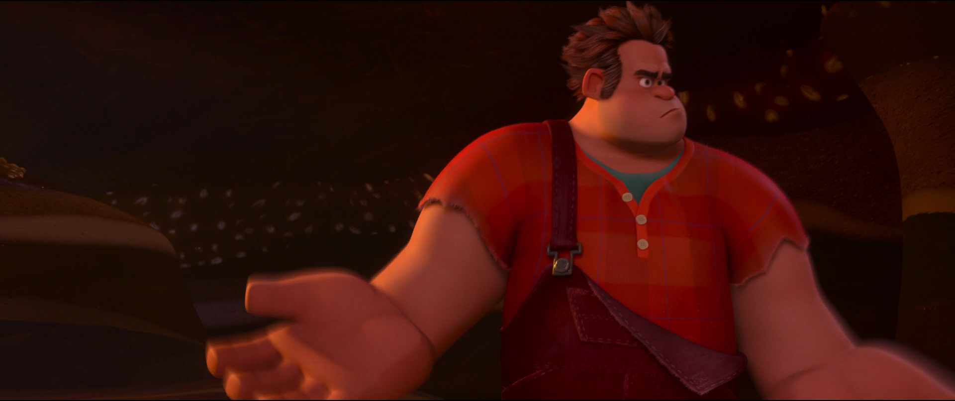 Wreck-It Ralph 2012 1080p BluRay x264-SPARKS [PublicHD] preview 7