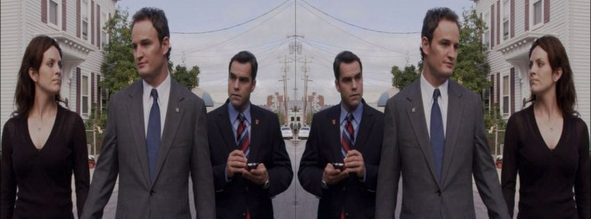 2006 Brotherhood (TV Series) UH2aAeye