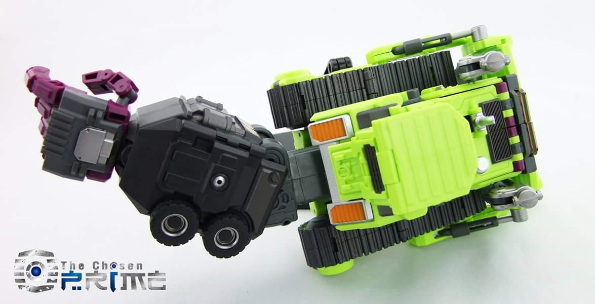 [Generation Toy] Produit Tiers - Jouet GT-01 Gravity Builder - aka Devastator/Dévastateur - Page 3 OZQeOPoB
