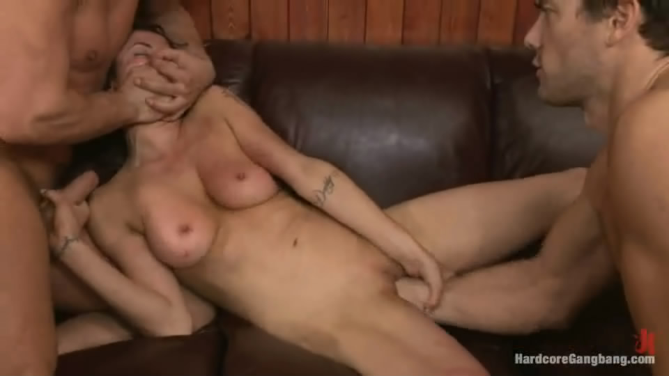 Dominant submissive video