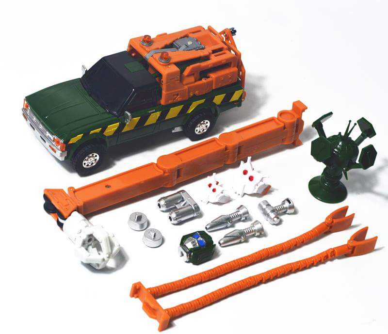 [X-Transbots] Produit Tiers - Jouet MX-X Paean - aka Hoist/Treuil OHBDlV0e