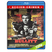 Bullit (1968) BRRip 720p Audio Trial Latino-Castellano-Ingles 2.0