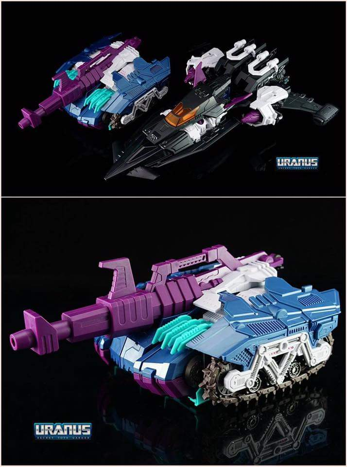 [Mastermind Creations] Produit Tiers - R-17 Carnifex - aka Overlord (TF Masterforce) - Page 3 0UrbajpI