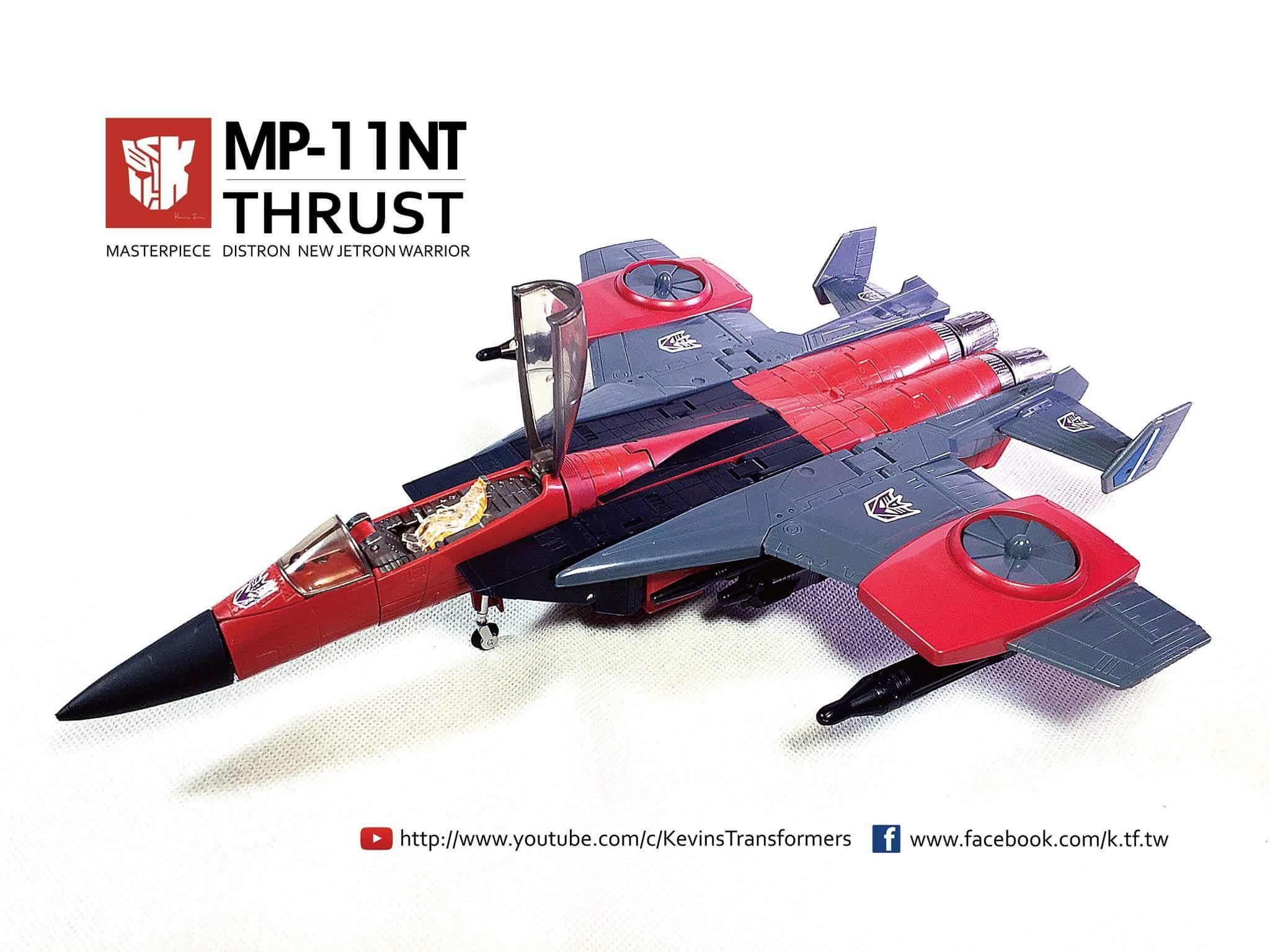 [Masterpiece] MP-11NT Thrust/Fatalo par Takara Tomy - Page 2 4UxN11lI