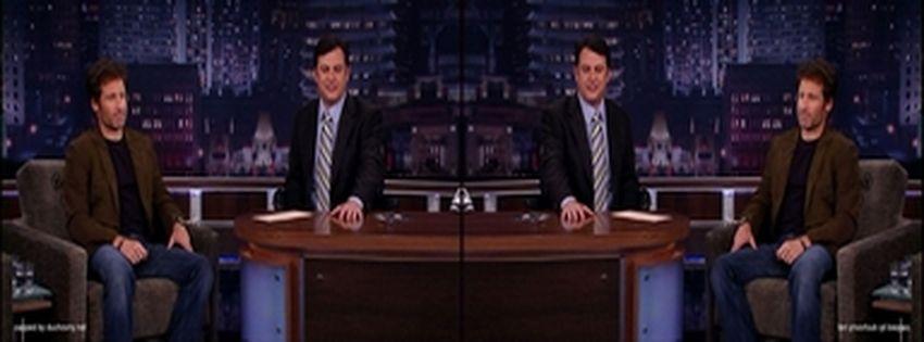 2009 Jimmy Kimmel Live  KetqTqhW