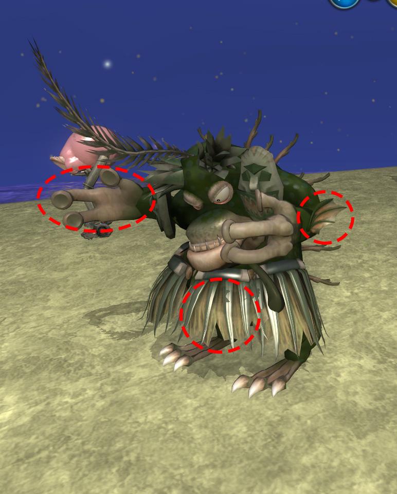 Guía para mejorar los gráficos de Spore! 3eaMk1Pn
