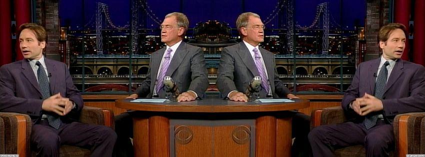 2003 David Letterman 3hy8yoAn