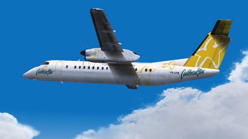 News From The FlightSim World » Virtualcol Dash 8 series