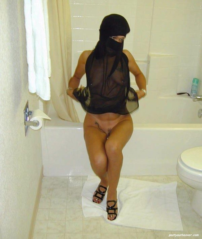 mujeres arabes porno
