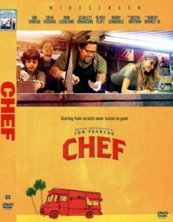 Chef A Domicilio [2014][DVDrip][Latino][MultiHost]