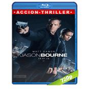 Jason Bourne (2016) HD720p Audio Trial Latino-Castellano-Ingles 5.1