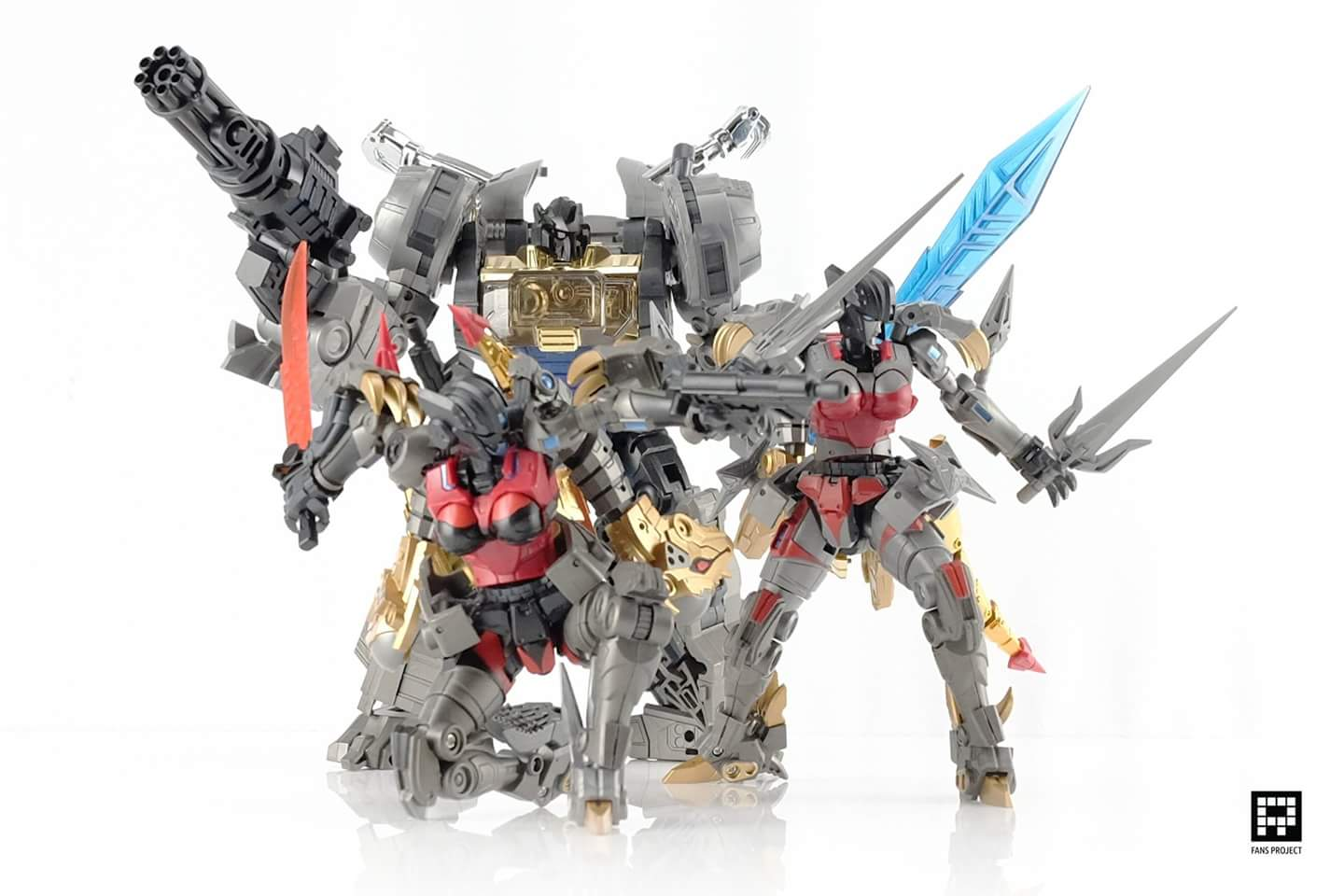 [FansProject] Produit Tiers - Jouets LER (Lost Exo Realm) - aka Dinobots - Page 3 POgSdXwz