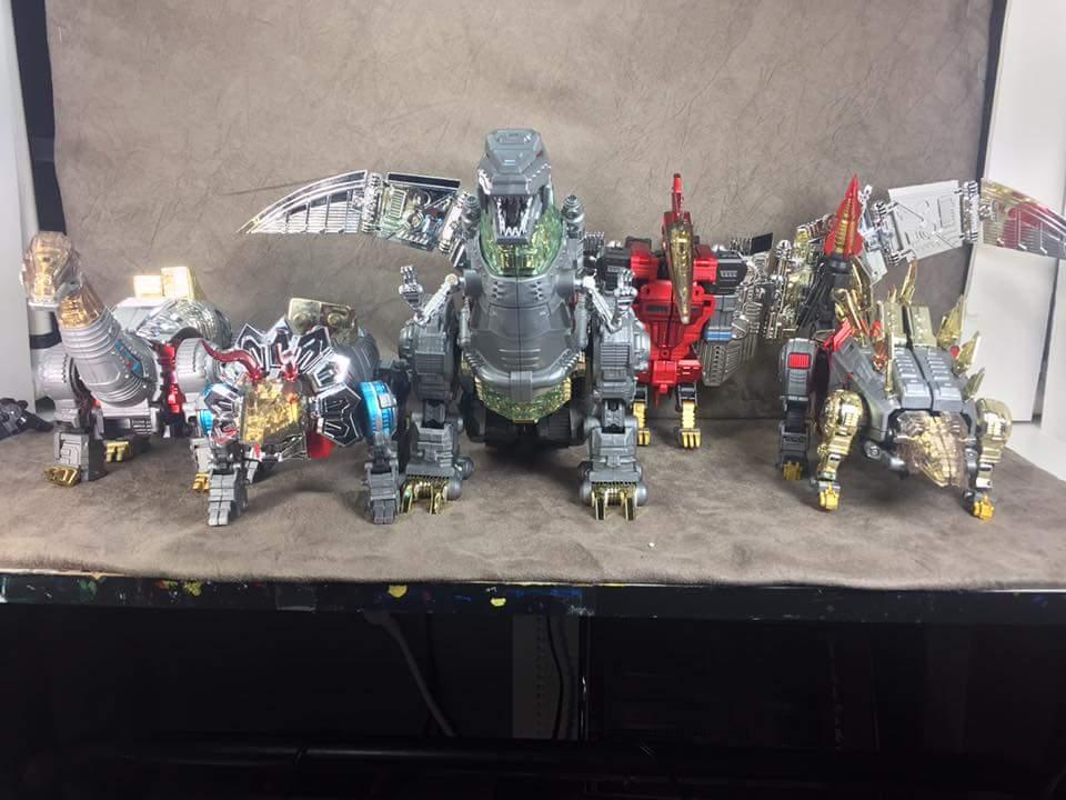 [GCreation] Produit Tiers - Jouet ShuraKing - aka Combiner Dinobots - Page 6 W9dnjoeM