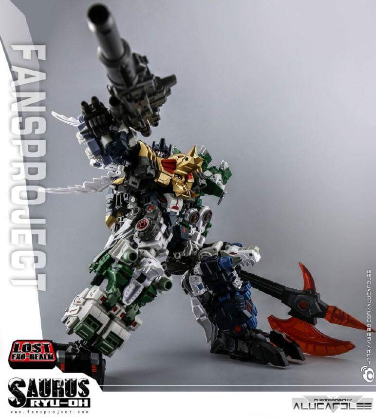 [FansProject] Produit Tiers - Jouet Saurus Ryu-oh aka Dinoking (Victory) | Monstructor (USA) - Page 2 4W9BRRZA