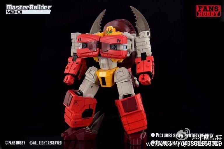 [FansHobby] Produit Tiers - Master Builder MB-02/03/05 - aka Monsterbots/Monstrebots 2I9q66p5