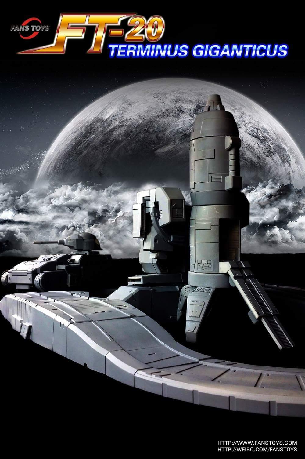 [Fanstoys] Produit Tiers - Jouets FT-20 et FT-20G Terminus Giganticus - aka Oméga Suprême et Omega Sentinel (Gardien de Cybertron) E5OlH39g