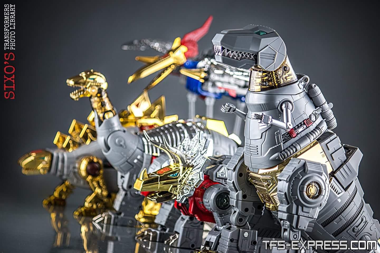 [Fanstoys] Produit Tiers - Dinobots - FT-04 Scoria, FT-05 Soar, FT-06 Sever, FT-07 Stomp, FT-08 Grinder - Page 11 KdJzXSwb