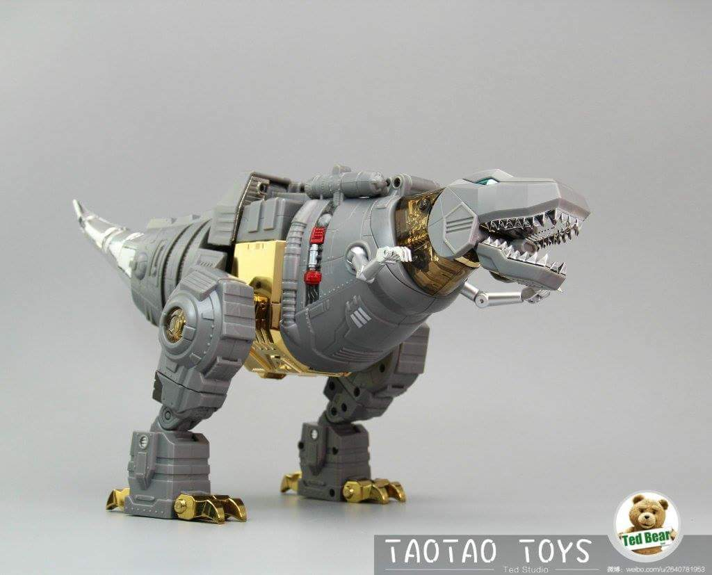 [Fanstoys] Produit Tiers - Dinobots - FT-04 Scoria, FT-05 Soar, FT-06 Sever, FT-07 Stomp, FT-08 Grinder - Page 10 Yvk3a6bq