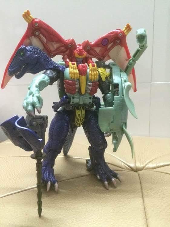 [TFC Toys] Produit Tiers - Jouet inspiré de Magmatron (Beast Wars Neo) P4ojUExS