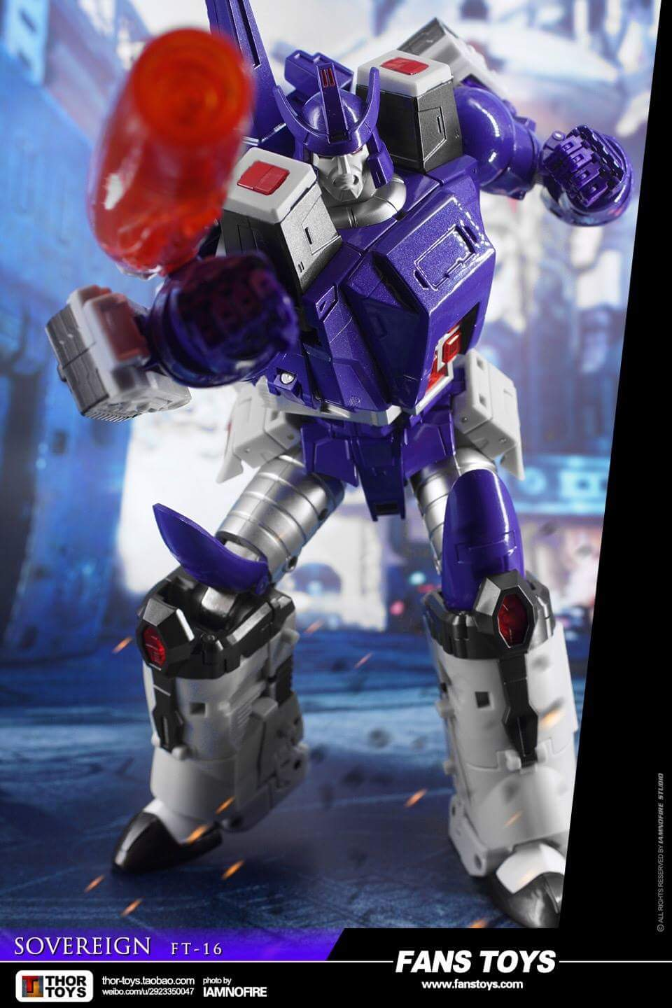 [Fanstoys] Produit Tiers - Jouet FT-16 Sovereign - aka Galvatron - Page 3 VYRvlUfO