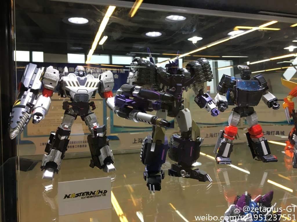 [Mastermind Creations] Produit Tiers - Reformatted R-28 Tyrantron - aka Megatron des BD IDW M5eFRcRp