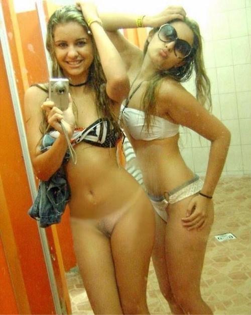 Fotos de desnudas ex amigas