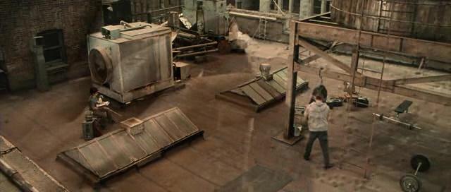 PF3UR1H3 - Daredevil El Hombre Sin Miedo [2003][DVDrip][Latino][Multihost]