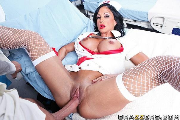 фото секс медсестра