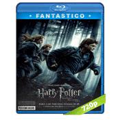 Harry Potter Y Las Reliquias De La Muerte Parte 1 (2010) BRRip 720p Audio Trial Latino-Castellano-Ingles 5.1