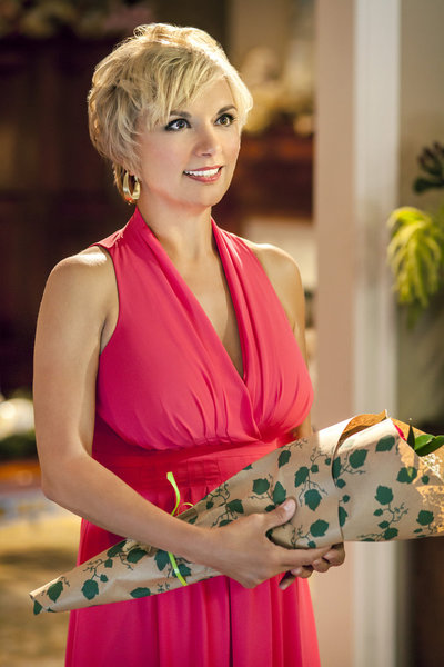 Teryl rothery so hot speaking the