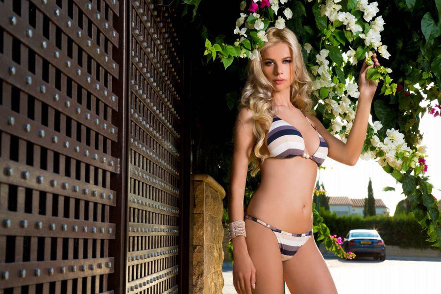 Anna Maria Sobolewska - Lavel Bikini Photoshoot - Page 3 AcnoEM0h