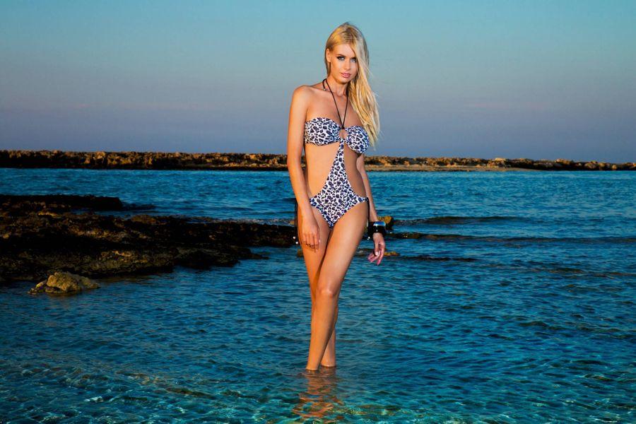 Anna Maria Sobolewska - Lavel Bikini Photoshoot - Page 3 AcmSYq4L