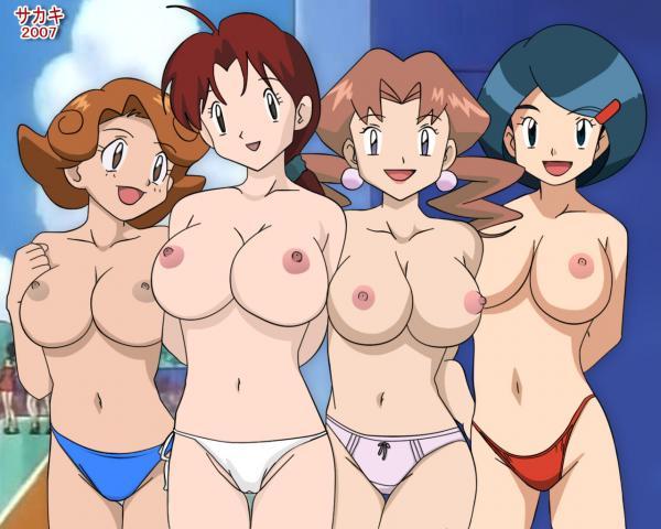 Asian beauties naked