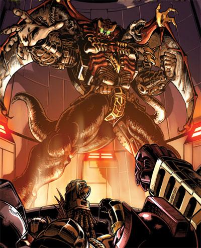 [TFC Toys] Produit Tiers - Jouet inspiré de Magmatron (Beast Wars Neo) L7RXqdA5