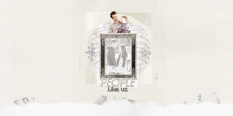 (people like us)