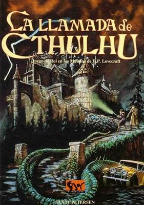 La Llamada De Cthulhu – Howard P Lovecraft multiformato