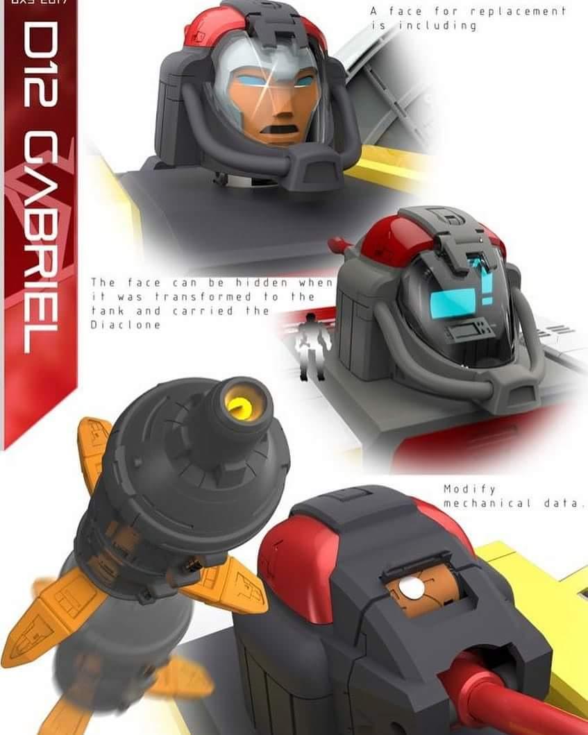 [DX9 Toys] Produit Tiers - Jouet D-12 Gabriel et D-12X Gabriel-X - aka Omega Supreme  et Omega Sentinel (Gardien de Cybertron) N1re2viX