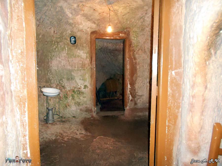 La Casa de Piedra. Alcolea del Pinar (Guadalajara) HR5a77Ji