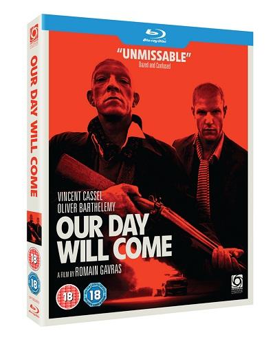 Our Day Will Come (2010) .avi, DvDRip,AC3 - ITA